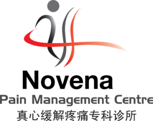 Novena Pain Management Centre Logo